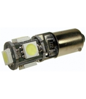 Lampada Ba9S 12V 1.8W 6000-6500K 45Lm - MX3062945