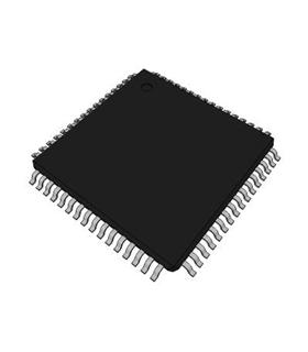 NJU9210FC - Encapsulation QFP 3.3/4 DIGIT Single Chip - NJU9210FC