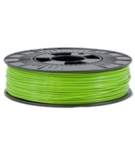 Rolo de filamento de impressão 3D em PLA de 1.75mm 750g - PLA175V07