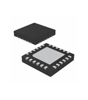 LAN8720A-CP -  Ethernet Controller, 100 Mbps QFN24 - LAN8720A-CP