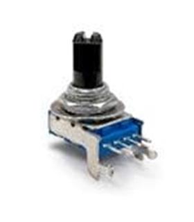 Potenciometro 50K 0.05W - PTV111-1415A-B1503