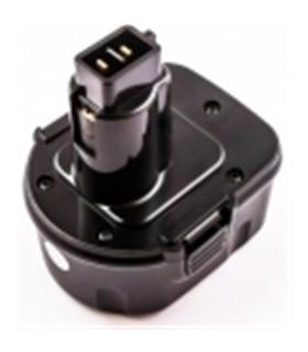 Bateria Para Aparafusadora Compativel Dewalt 12V 3Amp - MX82445