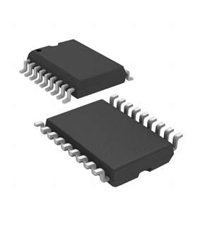 SSC9512S - Controller IC for Current Resonant Soic18 - SSC9512S