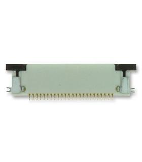 52437-2471 - Conector FPC 0.5mm 24 Vias - 524372471