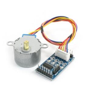 Motor Passo a Passo 5V + Controlador - MXMODULE095