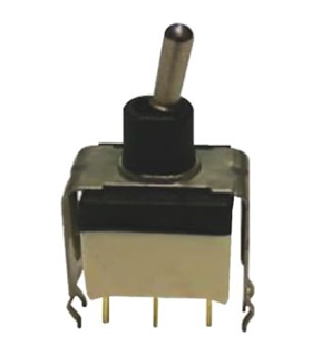 SY236/13 - Interruptor alavanca On-On - SY23613