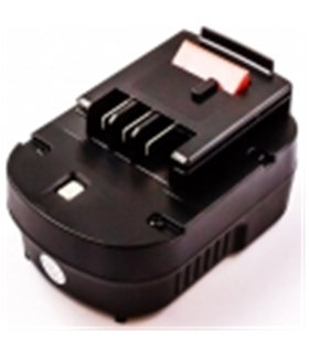 Bateria Compativel Com Black & Decker BDBN1202 12V 2Amp - MX82575
