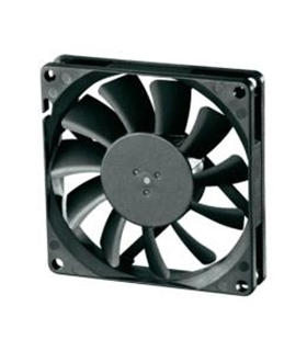 Ventilador 12V 120X120X25mm 5.30W - OD112512HSS
