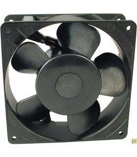 Ventilador 115V 120x120x38mm - V12012