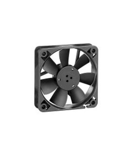 Ventilador 12V 50x50x15mm 1.74W - V125