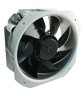 Ventilador 230V 225x225x80mm 64W - W2E200-HK38-01