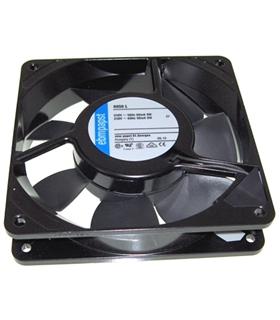 Ventilador 120x120x25mm 9.5W - TYP9956L