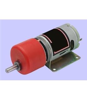 C-6066 Motor 5-15 Redutor 148:1 Cebekit - C-6066