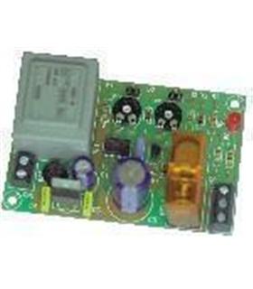 I-11 - Temporizador Ciclico 50s a 30m 12Vdc - I11