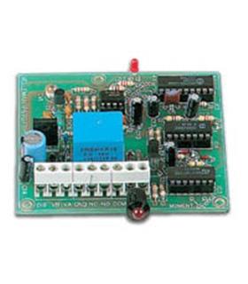 Receptor RF 1 Canal K6707 - Velleman - K6707
