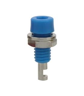 930176101 - Alveolo Painel 4mm 32A Vermelho Pack 5 - 930176101