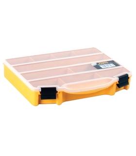 """Caixa Organizadora 10"""" c/ 10 Compartimentos - OMR10"""