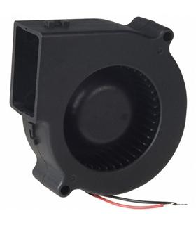 PMB1275PNB2-AY - Ventilador Sunon 75x75x30mm 12VDC 2.8W - PMB1275PNB2AY
