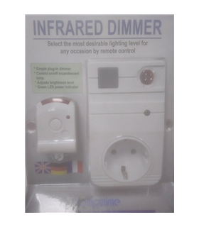 Infra Red Dimmer - IRD