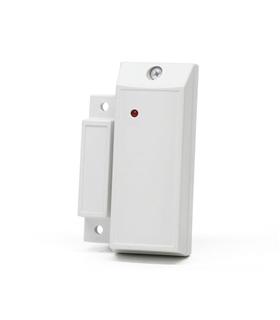 MCT302 - Sensor Contacto Para Janelas/Portas - MCT302
