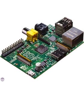 Raspberry Pi  Model B - RASPBERRY