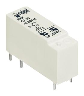 RM96-1011-35-1048 -  Rele 48Vdc Spdt 8A - RM961011351048
