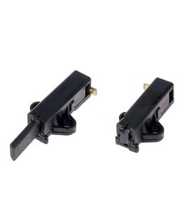 Escova carvao 5X12.5X32 Par Whirlpool - EC5X12.5X32