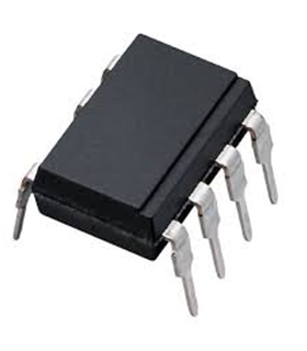 CA3130E - IC, OP AMP, 50KHZ, 30V/US, DIP-8 - CA3130