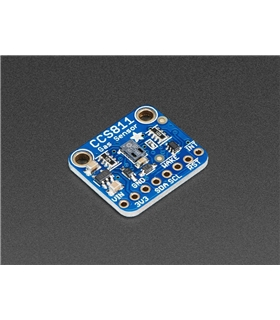 ADA3566 - CCS811 Air Quality Sensor Breakout - VOC and CO2 - ADA3566