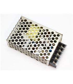 545 - Transformador 220V - 12VDC 100W 8,5A - LL545