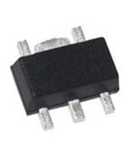 HT7550-1 -  Fixed Voltage Regulator 6V to 24V SOT-89-3 - HT7550-1