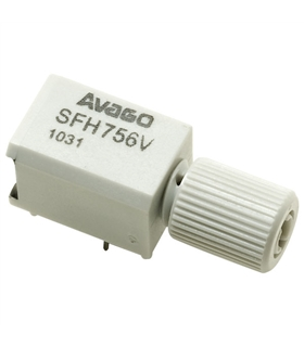 SFH756V - IR EMITTER, 5MM, 660NM - SFH756V