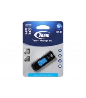 Pen armazenamento 16GB - USB 2.0 - Team - PEN16GBT