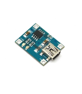 IM130710003 - Lithium Battery Charging Module - MX130710003