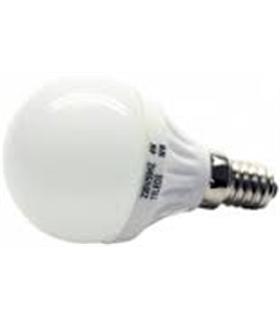 Lâmpadas LED E14 4W Branco Neutro 4500k - VT4174