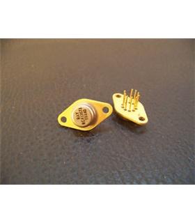 RC4195TK -  Dual tracking Voltage Regulator - RC4195