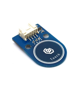 IM120710023 - Electronic Brick - Touch Sensor/Button Brick - MX120710023
