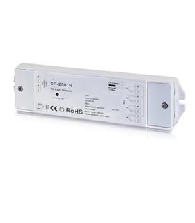 SR-2501N - Dimmer Receiver RF - SR2501N