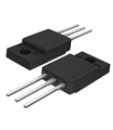 2SK2718 - Mosfet N, 900V, 2.5A, 40W, 6.4R TO220