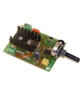 R-1 - Regulador de Velocidade Para Motores 6-16V DC 1.5A - R1