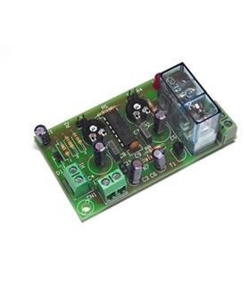 I-3 - Temporizador 30m a 4h30 12Vdc - I3