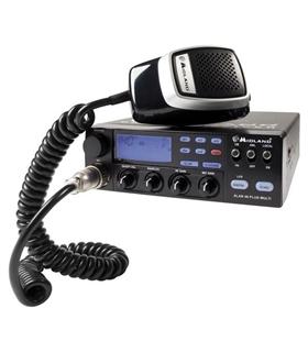 ALAN48 - Radio 40 canais CB em AM/FM - ALAN48