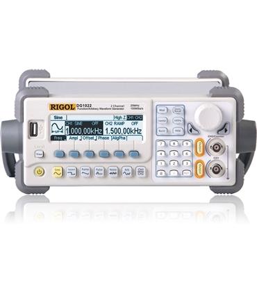 DG1022- Gerador de Funções - DG1022