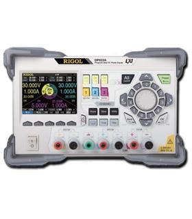 DP832A - Fonte de Alimentação, 195 Watt, Output Tripla - DP832A