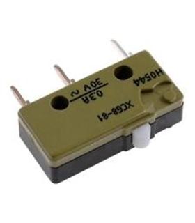 XCG8-81 - Microswitch Saia SPDT 0.3A 30VAC IP40 - XCG8-81