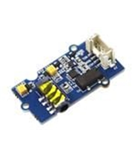 Seeed 107020006 - RF Grove - I2C FM Receiver 50-115 Mhz 3.3V - MX107020006