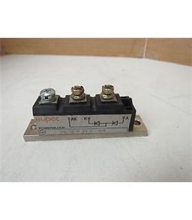Módulo De Potência Diodo 60A 400V - DD61N400K16