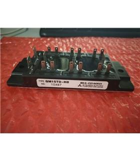 QM15TD - Modulo de Transistores 15A 600V - QM15TD