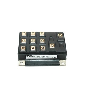 6DI75A-050 Transistor Module 75A 450V - 6DI75A-050