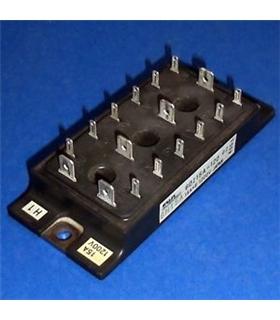 6DI15A-050 - Power Transistor Module  600V  15A - 6DI15A-050